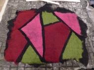 Mosaiktechnik 2