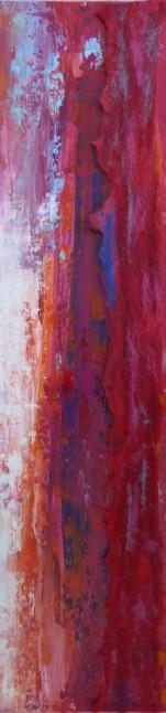 Acryl-Filz-Brett (20x80cm)