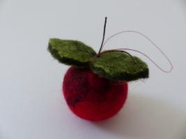 Apfel aus Island