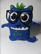 Monster Nr. 8