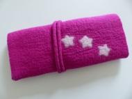 Wickeletui pink (Rückseite)