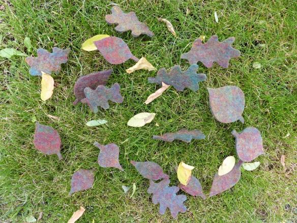 2015.09 Herbstlaub
