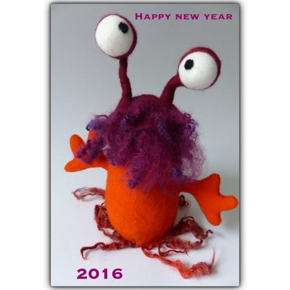 2015.12 Monster Nr. 9