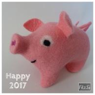 2016.12 Happy 2017
