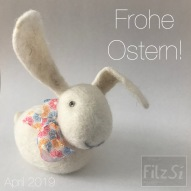 2019.04 Frohe Ostern